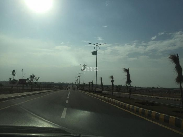 1 Kanal Residential Land for Sale in Lahore Tipu Sultan Block