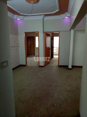 1 Kanal Upper Portion for Rent in Karachi Al-murtaza Commercial Area, DHA Phase-8