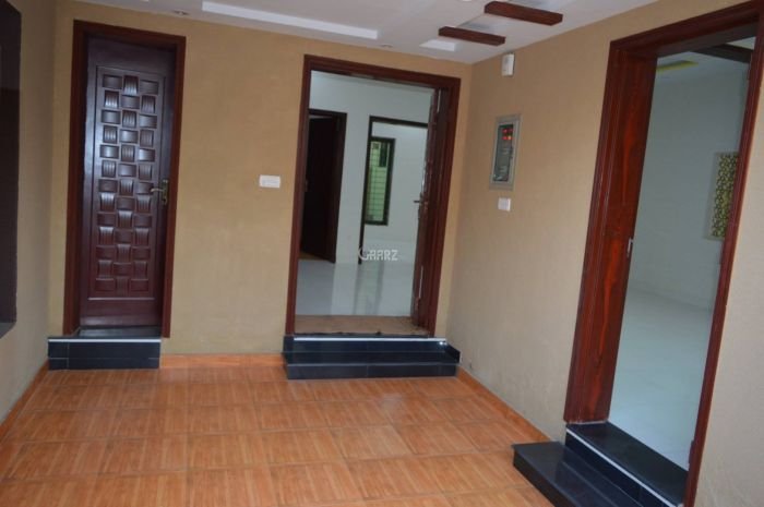 1 Kanal Upper Portion for Rent in Lahore DHA Phase-6 Block E