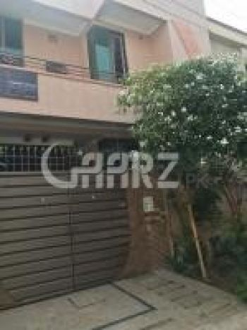 1 Kanal Upper Portion for Rent in Lahore DHA Phase-6, Block G