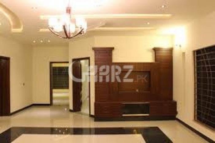 1 Kanal Upper Portion for Rent in Karachi DHA Phase-8 Zone A