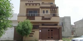 10 Marla House for Rent in Lahore DHA Phase-1 Block J