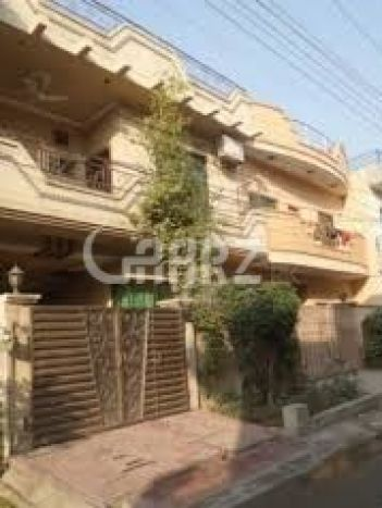 10 Marla House for Rent in Lahore DHA Phase-4 Block Aa