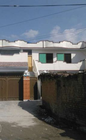10 Marla House for Rent in Lahore Samanabad