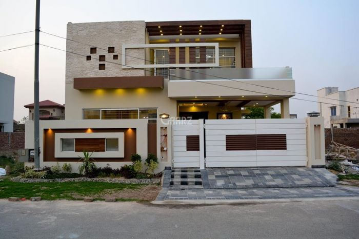 10 Marla House for Sale in Islamabad Bahria Enclave