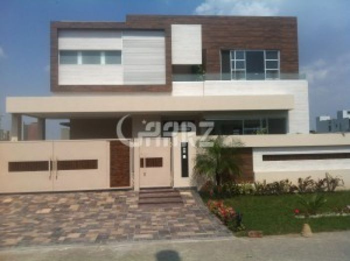 10 Marla House for Sale in Rawalpindi Bahria Greens Overseas Enclave Sector-6,