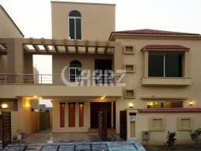 10 Marla House for Sale in Rawalpindi Bahria Town