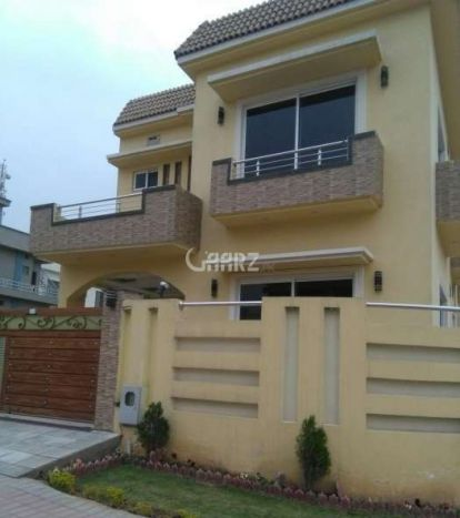 10 Marla House for Sale in Lahore Chinab Block