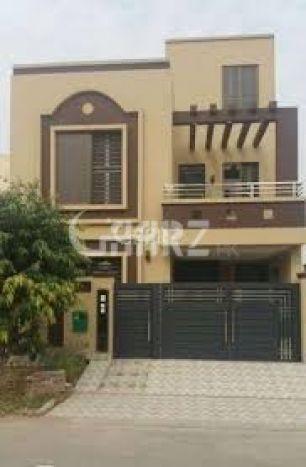 10 Marla House for Sale in Karachi Clifton Block-5