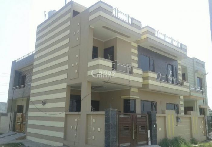 10 Marla House for Sale in Gujranwala Indus Block