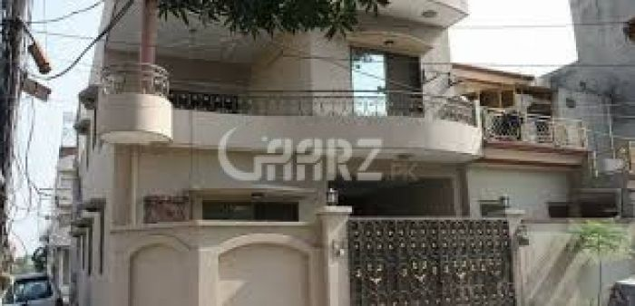 10 Marla House for Sale in Lahore Neelum Block