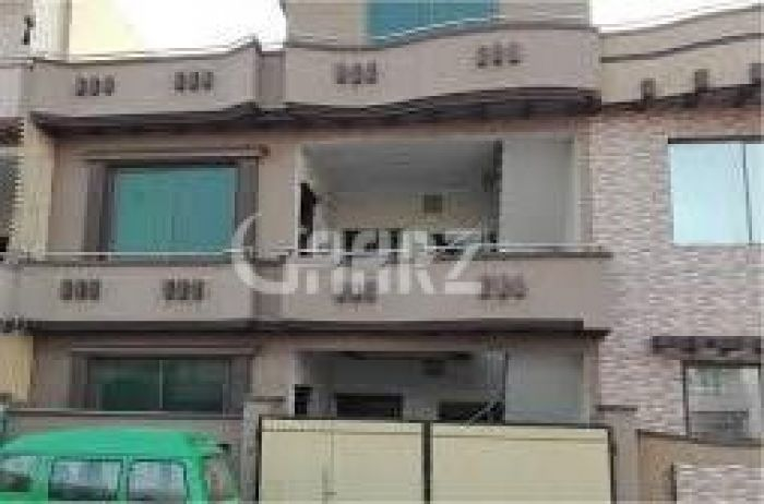 10 Marla House for Sale in Lahore Phase-1 Block G-3