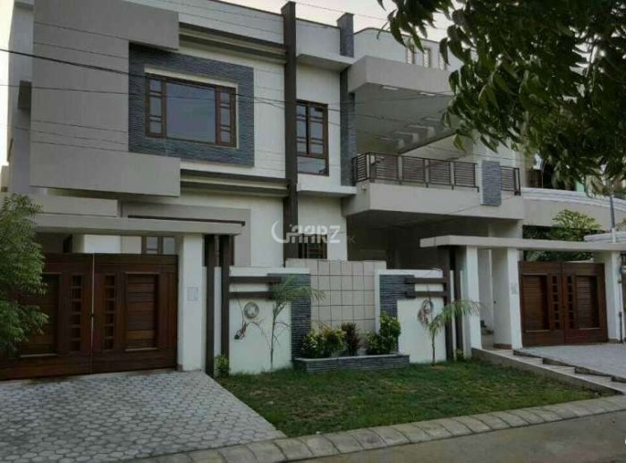 10 Marla House for Sale in Lahore Sector C