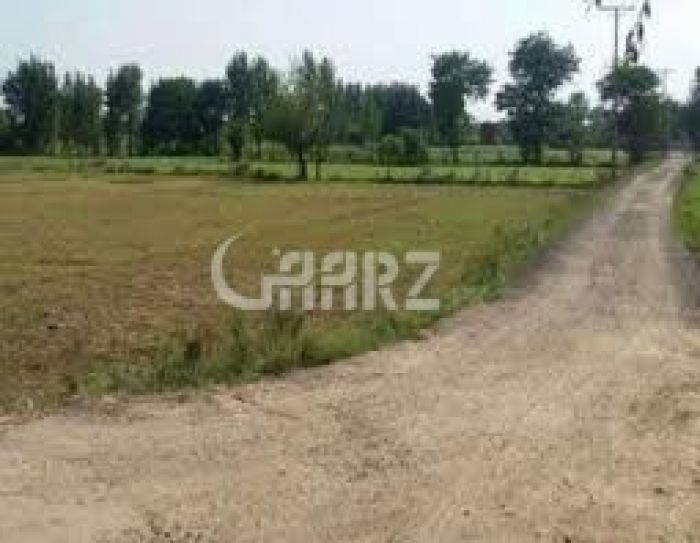 10 Marla Residential Land for Sale in Gujranwala Dc Colony