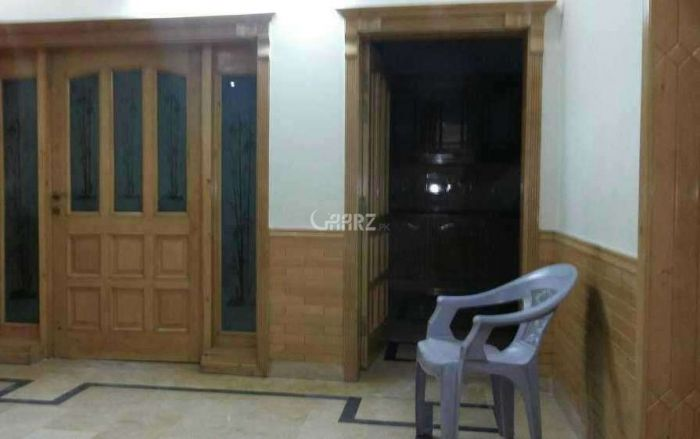 10 Marla Upper Portion for Rent in Lahore Chinab Block