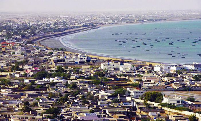 1000 Square Yard Residential Land for Sale in Gwadar Sangar Housing Scheme, Phase-2