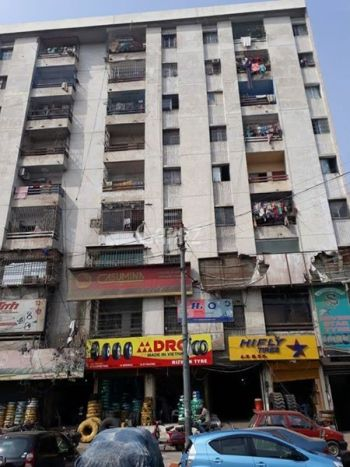 1001 Square Feet Apartment for Sale in Islamabad Bahria Enclave