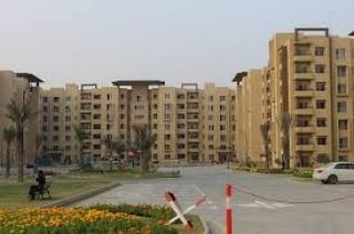 1050 Square Feet Apartment for Sale in Islamabad E-11