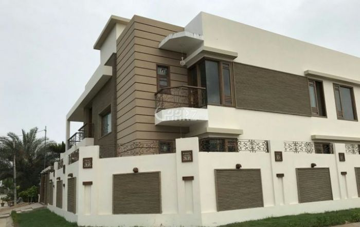 11 Marla House for Sale in Rawalpindi Bahria Greens Overseas Enclave Sector-7