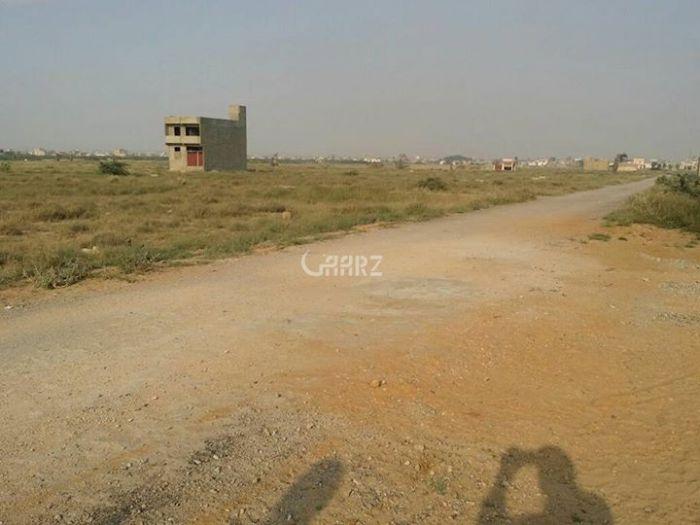 1.2 Kanal Residential Land for Sale in Karachi DHA Phase-6