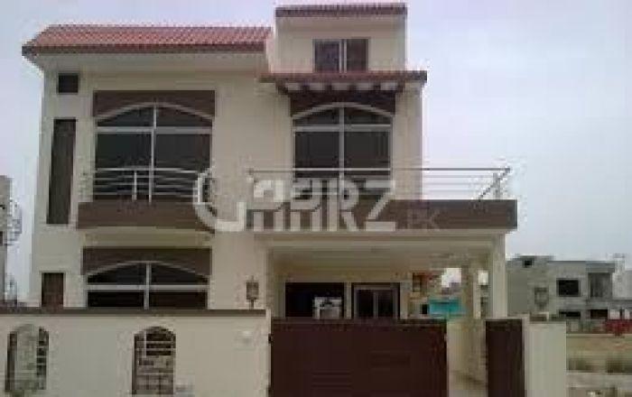 12 Marla House for Sale in Karachi Clifton Block-7