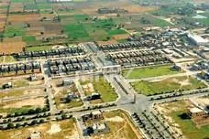 14 Marla Residential Land for Sale in Lahore State Life Phase-2 Block Cc