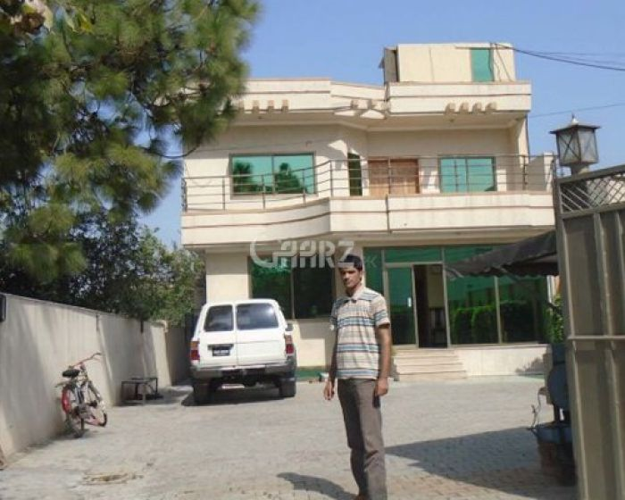 1.5 Kanal House for Sale in Lahore Phase-1