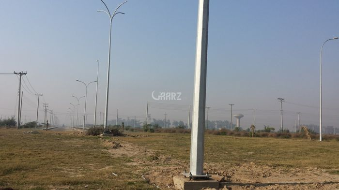 15 Marla Commercial Land for Sale in Faisalabad Susan Road
