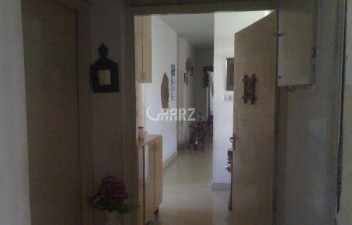 1500 Square Feet Apartment for Sale in Karachi Clifton Block-5