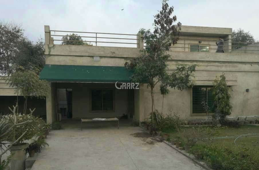 16 Marla House for Sale in Lahore Pcsir Staff Colony