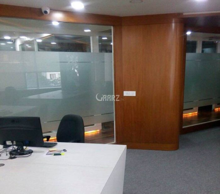 16000 Square Feet Commercial Office for Rent in Islamabad Main Jinnah Avenue Road