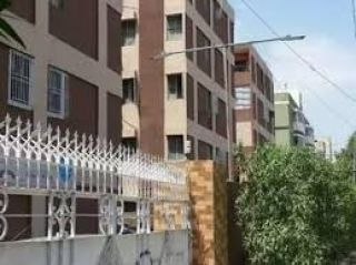 1650 Square Feet Apartment for Rent in Karachi Gulshan-e-iqbal Block-16