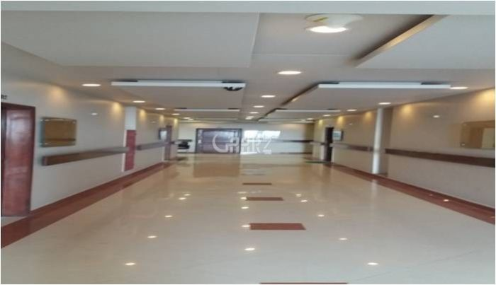 1750 Square Feet Commercial Office for Rent in Karachi Shahra-e-faisal