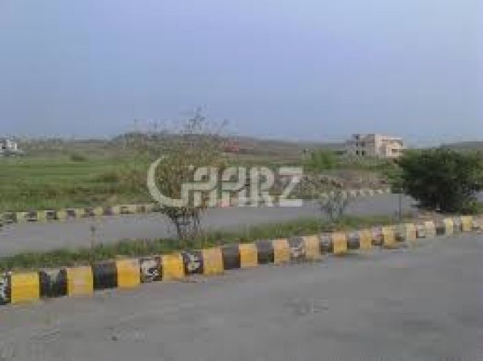 18 Marla Residential Land for Sale in Faisalabad New Garden Block