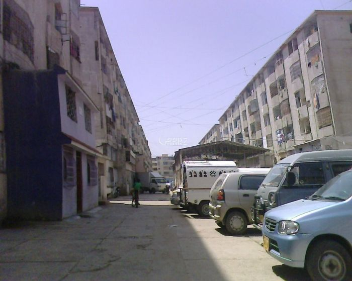 1900 Square Feet Apartment for Sale in Karachi Bukhari Commercial Area, DHA Phase-6
