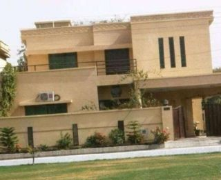 2 Kanal House for Rent in Islamabad F-10/3
