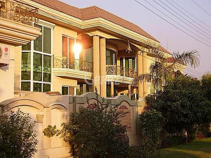 2 Kanal House for Sale in Lahore Nespak Housing Scheme