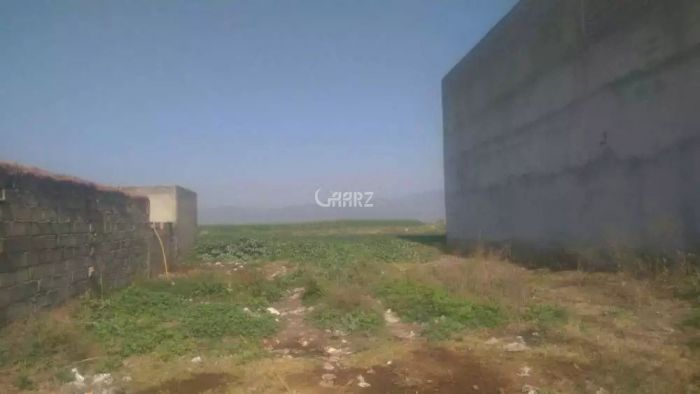 2 Kanal Residential Land for Sale in Lahore DHA Phase-7 Block Y