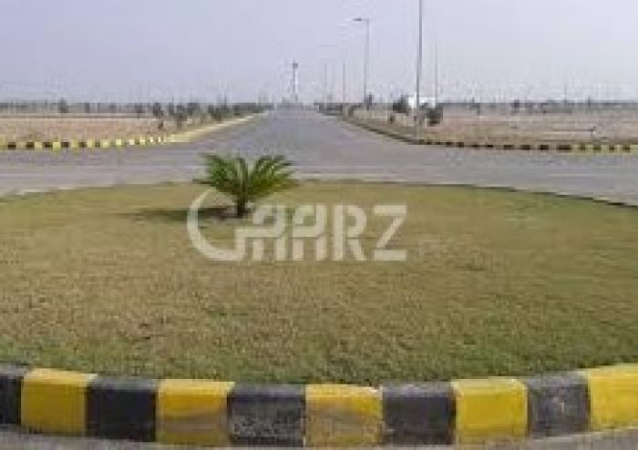 2 Marla Residential Land for Sale in Karachi Phase-8 Zone D,