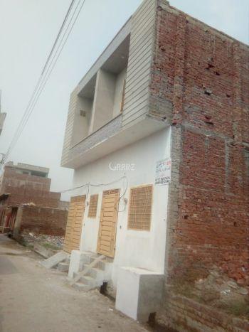 3 Marla House for Sale in Gujranwala Near Gujranwala Toll Plaza