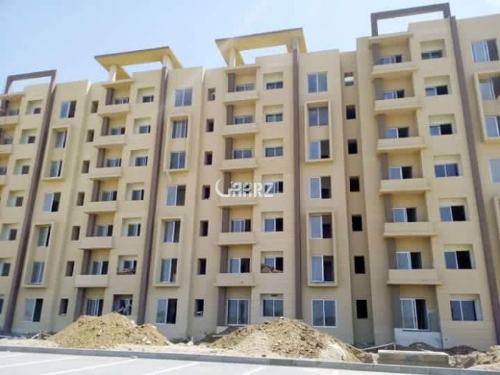 3 Marla Apartment for Rent in Karachi Block-13/c