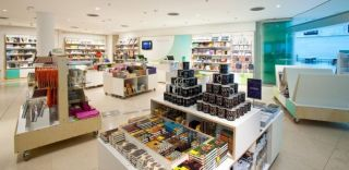 286 Square Feet Commercial Shop for Sale in Islamabad D-markaz, Gulberg Residencia