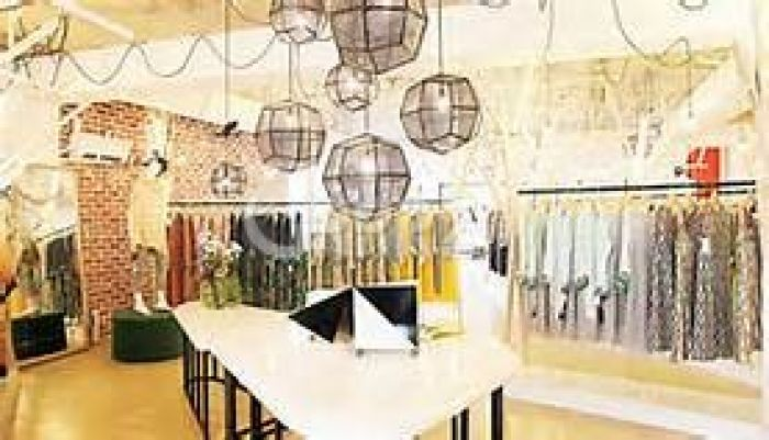 287 Square Feet Commercial Shop for Sale in Islamabad D-markaz, Gulberg Residencia