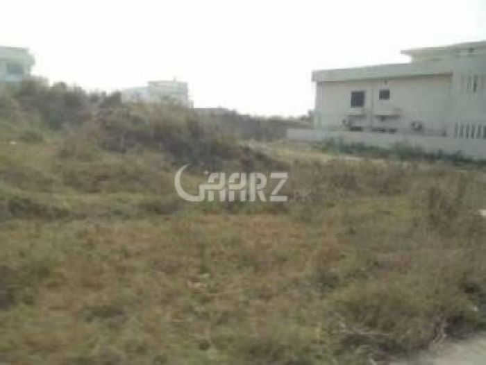 3 Marla Residential Land for Sale in Karachi Phase-8 Zone D