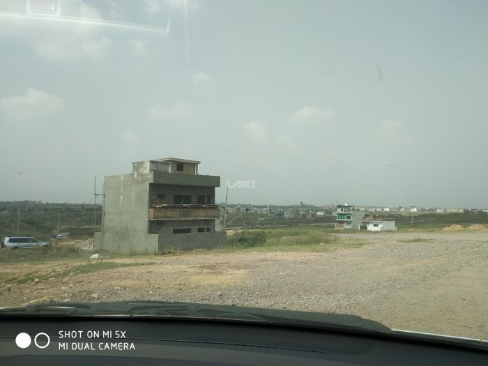 4 Marla Upper Portion for Sale in Islamabad I-11/2