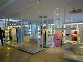 460 Square Feet Commercial Shop for Sale in Islamabad D-markaz, Gulberg Residencia