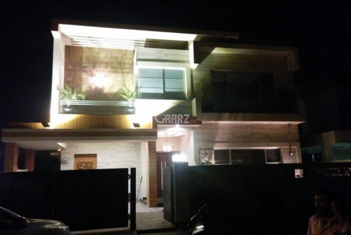 5 Marla House for Rent in Lahore DHA Phase-5 Block K