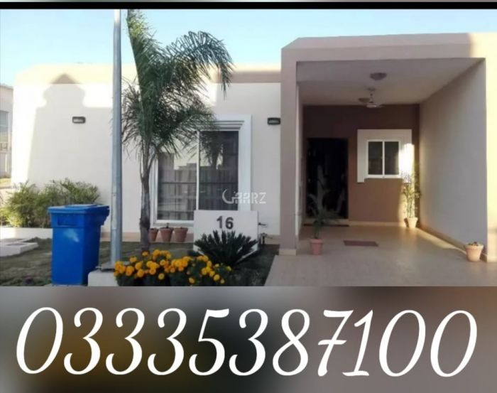 5 Marla House for Sale in Islamabad DHA Valley, DHA Homes