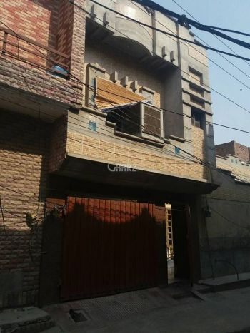 5 Marla House for Sale in Lahore DHA Phase-6