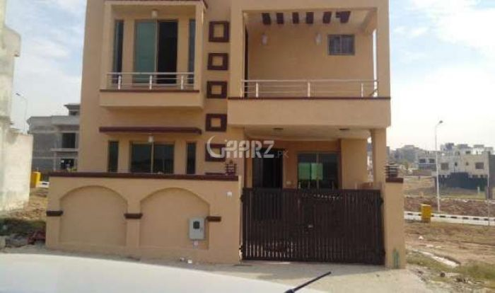 5 Marla House for Sale in Lahore Phase-1 Block G-4